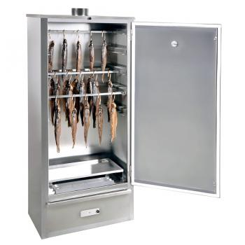 Fumoir à froid FM2-70 pour fumer du saumon