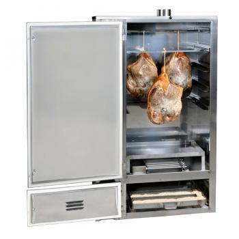 Barbecue suspendu charbon de bois 600H
