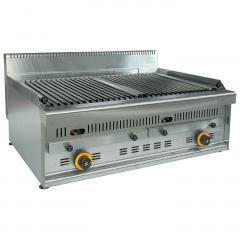 barbecue professionnel gaz G870