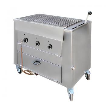 Barbecue gaz professionnel G1010