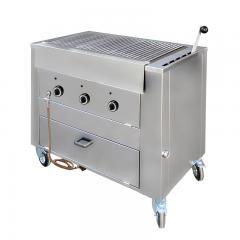 Barbecue gaz professionnel G1260