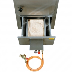 Tiroir gaz fumoir FM2, FM2-70, FM2-70/60