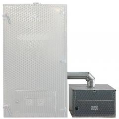 Générateur de fumée séparé