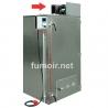 Option réfrigération pour fumoir armoire