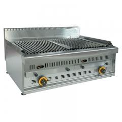 barbecue de table professionnel gaz G870