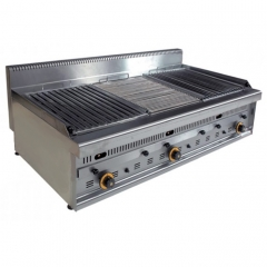 Barbecue gaz de table G1270