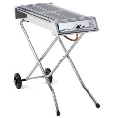 Barbecue gaz Xenon-pro