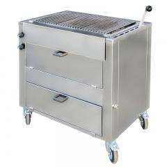 Barbecue professionnel  gaz G1260