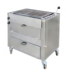 Barbecue gaz pro G1510