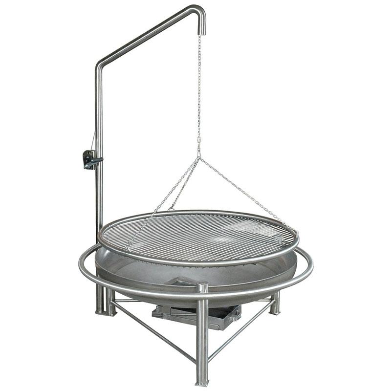 barbecue suspendu pro 1400. Black Bedroom Furniture Sets. Home Design Ideas