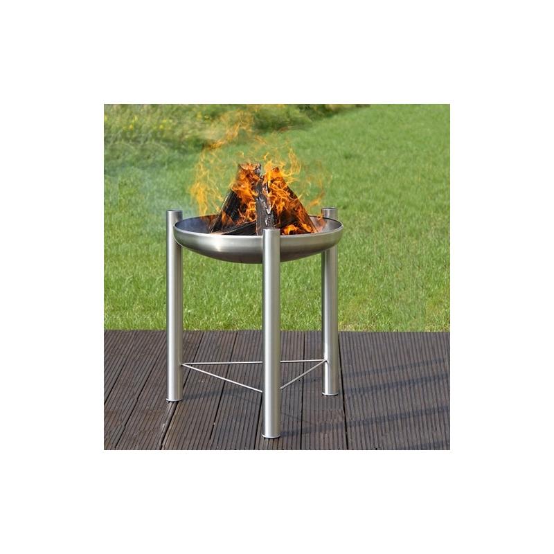 barbecue rond suspendu 800h. Black Bedroom Furniture Sets. Home Design Ideas
