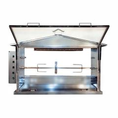 Braisière gaz pour station barbecue ST3