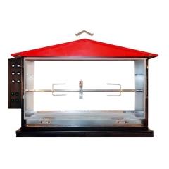 Braisière électrique station barbecue ST1