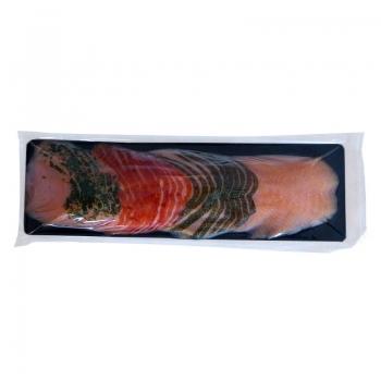 Plaque saumon noir 200x300 N