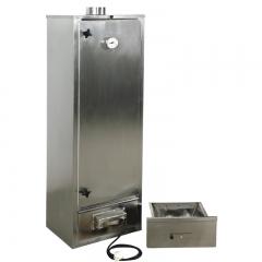 Fumoir électrique FM2 pour fumage viande et fumage saumon