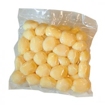 100 sacs sous vide de cuisson lisses 20x30