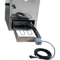 Tiroir électrique pour fumoir poisson Smoki 4, 5 et 6