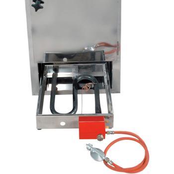 Tiroir gaz pour fumoir Smoki 4-5-6